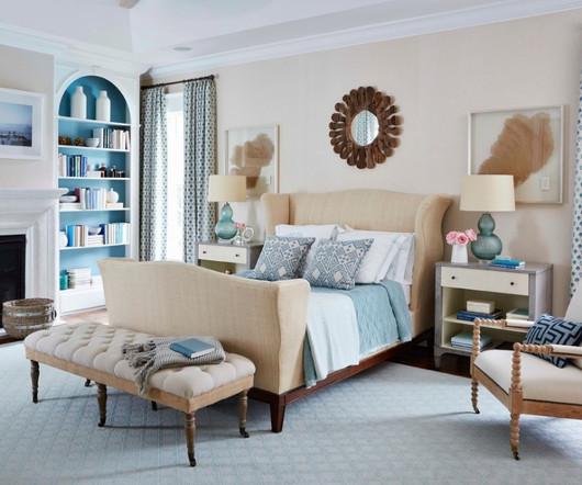 interior design - ceramic central