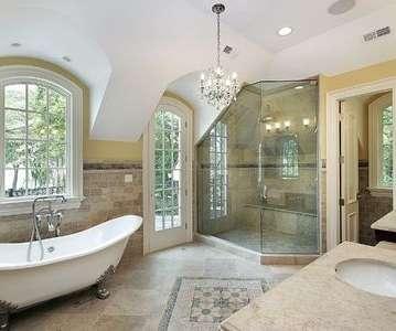 Creating Your Dream Bathroom · Conestoga Tile Blog