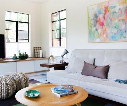 Interior Design 101 interior design - ceramic central
