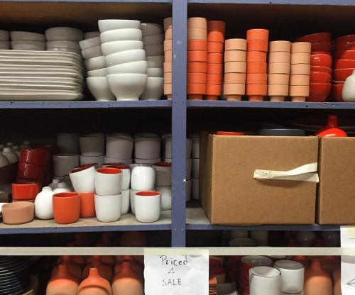 Sales - Ceramic Central