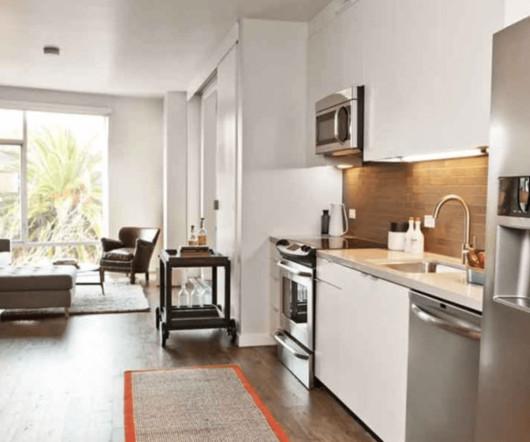 Apartment Guide San Francisco: Ceramic Central